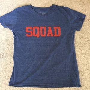 Sub-Urban Riot squad tee